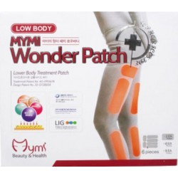Mymi Low Body Patch