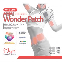 Mymi Up Body Patch