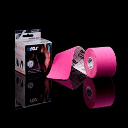 ARES Tape Pink